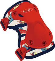 Комплект защитных накладок Micro S rocket