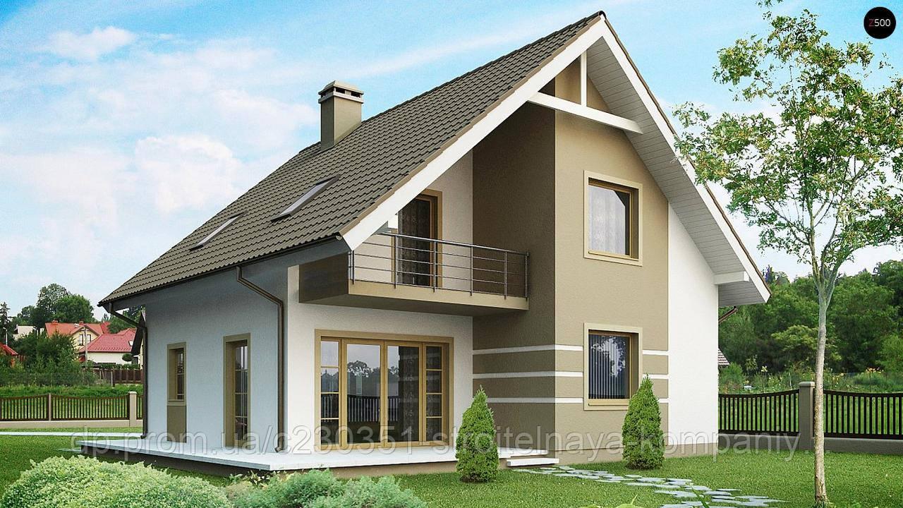 Проект дома uskd-akciya-2020