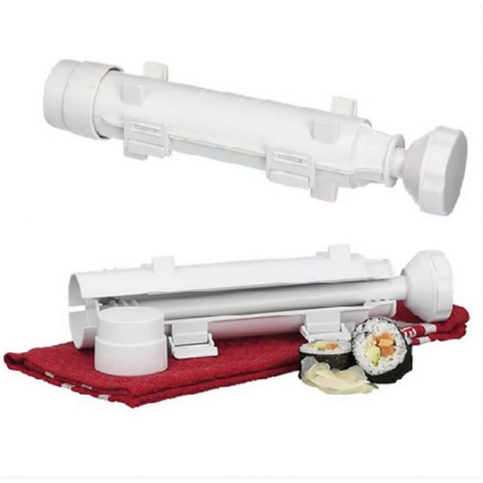 Прилад для приготування суші та ролів Sushezi C12