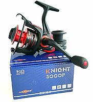 Котушка спиннинговая Mifine Knight 3000F, фото 1