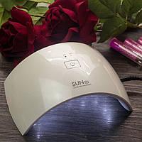 Сушилка для ногтей FD88-3 Sun 9C 24 Вт для сушки гель-лака