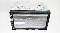 """Автомагнитола 2din Pioneer PI-803 GPS 7"""" экран GPS-Mp3-Dvd-Tv/Fm-тюнер"""