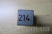 Реле 214 VW Passat B5 Audi Skoda 899512000 443951253K