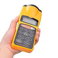 Дальномер с лазерной указкой CP-3007