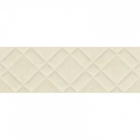 Плитка облицовочная Click Ceramica Crema Marfil Decor Paris