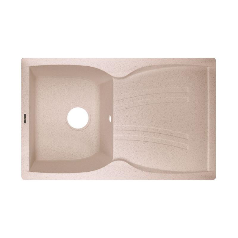 Кухонная мойка GF 790x500/200 MAR-07 (GFMAR07790500200)