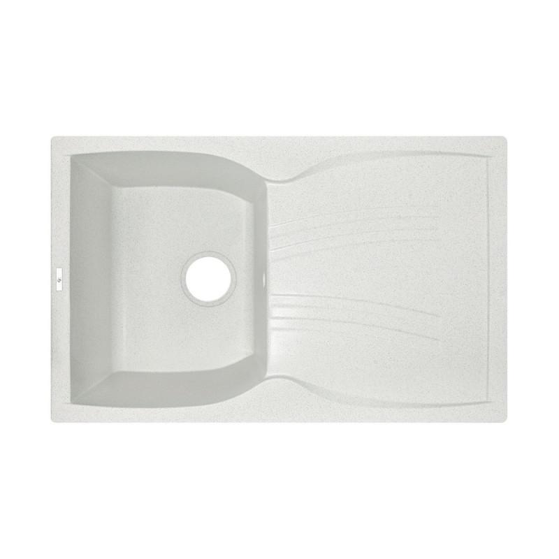 Кухонная мойка GF 790x500/200 STO-10 (GFМSTO10790500200)