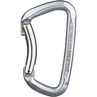 Карабин Salewa Hot Steel Bent Carabiner