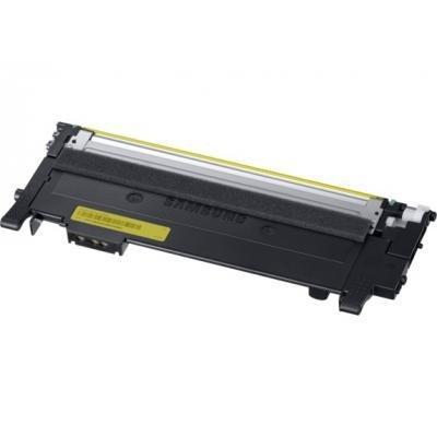 Картридж Samsung SL-C430W/C480W yellow (1K) CLT-Y404S (SU452A)