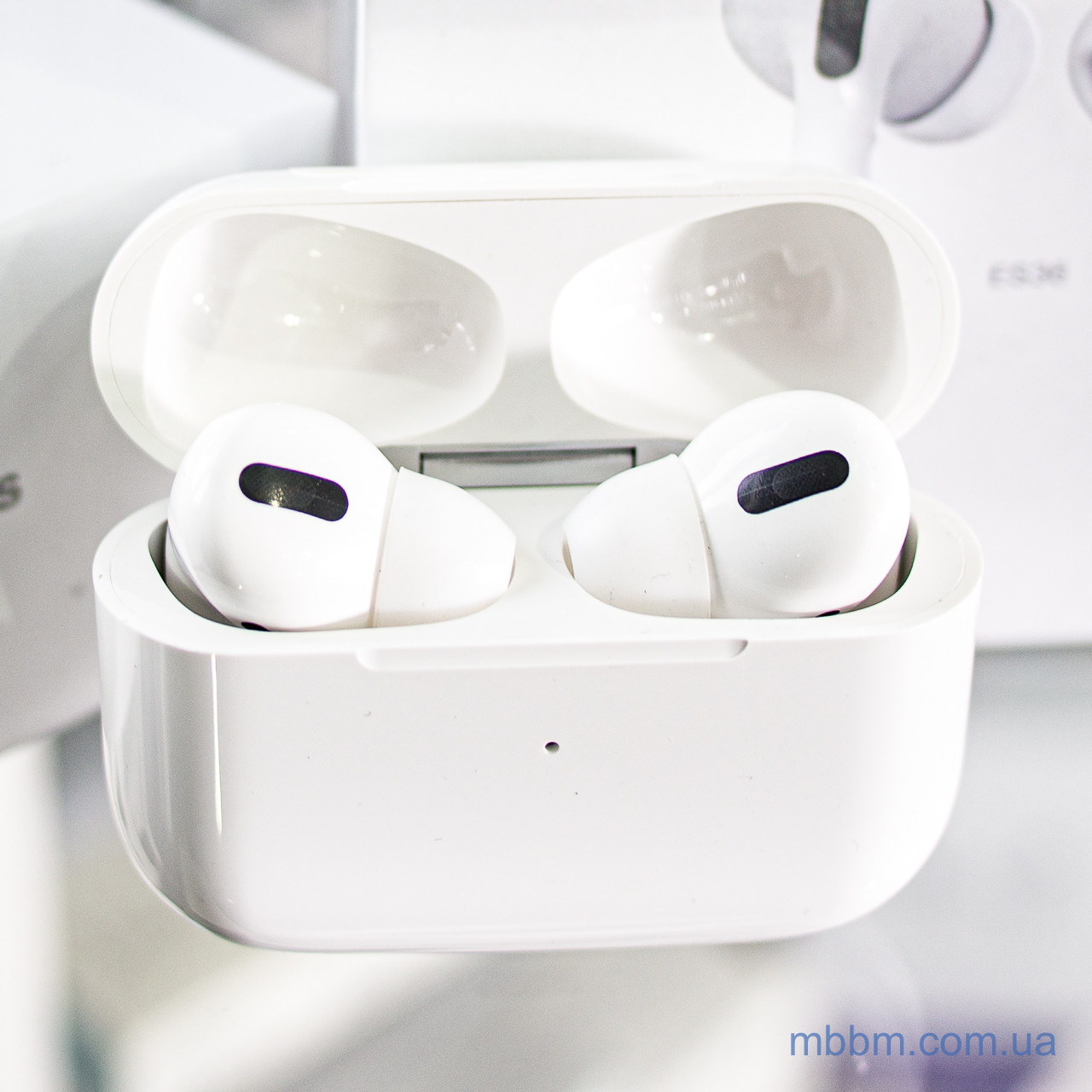 Беспроводные наушники Bluetooth hoco. ES36 Original +Чехол в подарок!