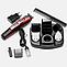 🔥 Машинка для стрижки GEMEI GM-592 10 в 1, Универсальная машинка для стрижки, Триммер для носа и ушей, бороды, фото 3