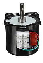 Электродвигатель  5,0 об/мин.14 Вт. 220В.60 KTYZ-7 реверсивный.