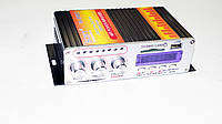 Sony VA-502R Усилитель звука USB + Mp3 2*55W