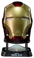 Акустика Iron Man Mark 46 Helmet BT Mini (761727)