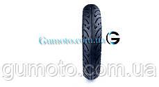 Резина на скутер 3.00-10 (80/90‑10) SHIH‑FA шоссе бескамерная, фото 3