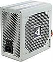 Блок питания Chieftec GPC-500S, ATX 2.3, APFC, 12cm fan, КПД 80%, bulk, фото 2
