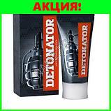 Детонатор - крем-гель для потенции и эрекции (Detonator), фото 5