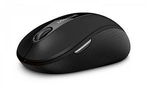Мышь беспроводная Microsoft Mobile 4000 (D5D-00133) Black USB