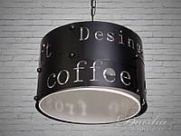 Светильник дизайнерский подвес в стиле Loft люстра лофт