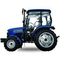 Тракторы, мини-тракторы, прицепное оборудование