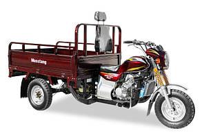 Китайський вантажний мотоцикл Musstang MT200ZH-4V