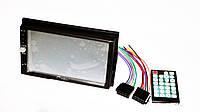 2din Магнитола Pioneer 7012 USB+SD+Bluetooth (короткая база)