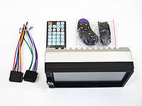 2din Магнитола Pioneer 7019 USB+SD+Bluetooth+ПУЛЬТ НА РУЛЬ (короткая база)