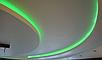 LED НЕОН PREMIUM SL-0054G SMD 2835/120 12V зелений IP67 (1м) Код.59724, фото 3
