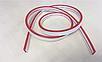 LED НЕОН PREMIUM SL-0054R SMD 2835/120 12V красный IP67 (1м) Код.59725, фото 2