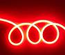 LED НЕОН PREMIUM SL-0054R SMD 2835/120 12V красный IP67 (1м) Код.59725, фото 3