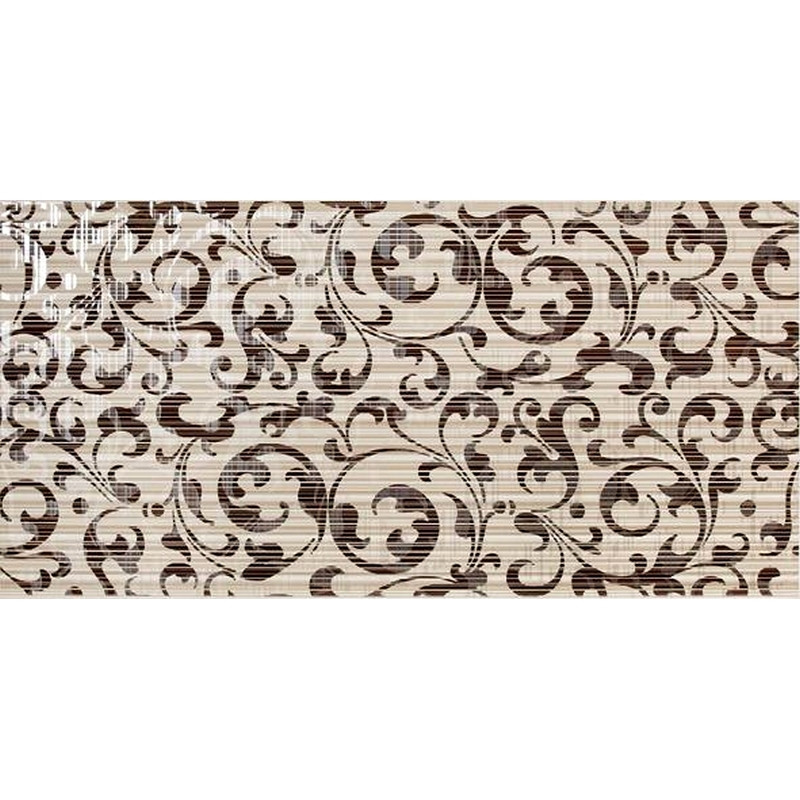 Декор Ceramica Latina Aris Marron