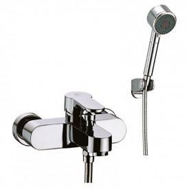 Смеситель для ванны с душевой лейкой Mindo 01-6D01