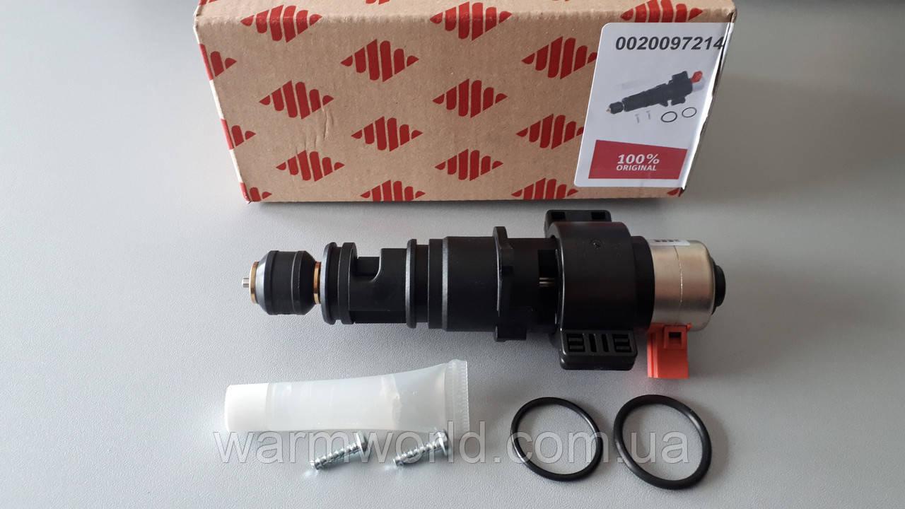 0020097214 Трех ходовой клапан в сборе Protherm Pantera + Vaillant Pure