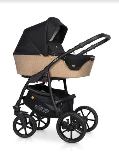 Детская универсальная коляска 2 в 1 RIKO Expander Elite