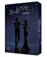 "Настольная игра ""Love Фанты Romantic"" для взрослых 18+, для пары"