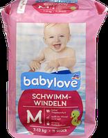 Babylove Schwimm-Windeln - Подгузники для плаванья 7-13 кг. 11 шт