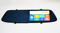 """DVR L1001С Full HD 5"""" сенсорный экран. Зеркало заднего вида с видео регистратором"""