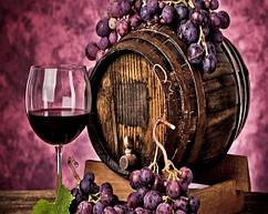 Домашнее вино , красное ,  десертное ,закарпатское Изабелла из Берегова