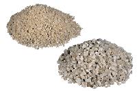 Кварцевый песок фракция 2,5-5,0 мм Sand 25-50