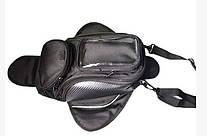 Мото сумка на бак на магнитах Alpinestars, фото 2