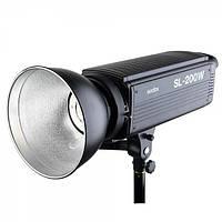 Постоянный свет Godox SL-200W LED