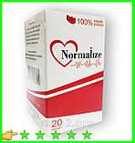 Normalize - Капсулы для нормализации артериального давления (Нормалайз), фото 2