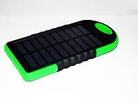Power Bank 10000 mAh на солнечной батареи