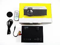 Мультимедийный проектор Unic UC68 WIFI