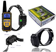 PETON, Модель: RT-880 Электронный Ошейник для дрессировки и коррекции поведения собак, дальность до 800 метров