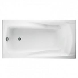 Акриловая ванна Cersanit Zen 160x85 (S301-127)