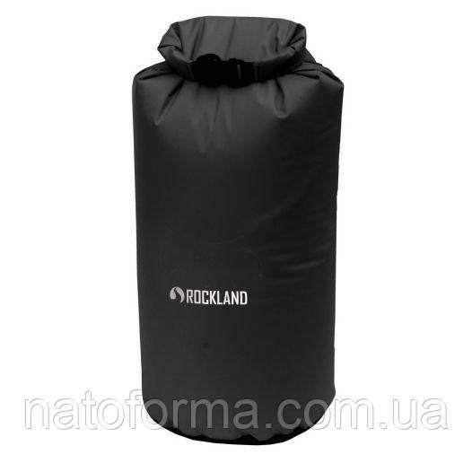Гермомешок Rockland Lightweight 28л, Black