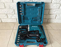 Дрель ударная Makita HP1630 ( 710Вт _ 13мм-патрон )