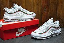 Женские кроссовки Nike Air Max 97 Undefeated белый лак