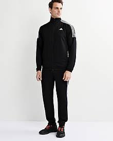 Костюм спортивный adidas Team sports черный